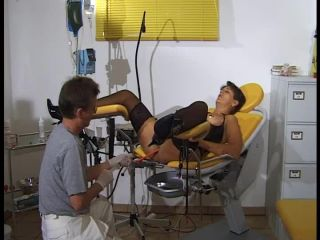 Anal exam total