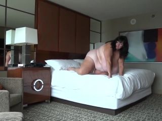 Suzie Q BBW - Video 5