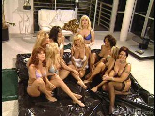 Christi Lake Experiences Fisting At A Lesbian Orgy 720 Nina Hartley, Asia Carrera, Christi La...