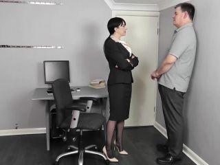 Porn tube Porn online Miss Jessica's Punishments UK - £3600 lost femdom