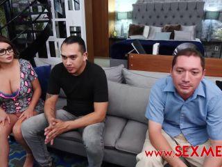 Sex Mex – Lily Love