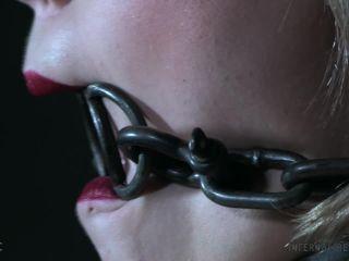 InfernalRestraints – Mar 15, 2019: Chair Bound | Red August on bdsm porn bdsm orgasm movies