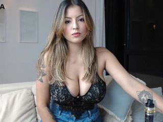 Chaturbate Jhulysex - Camshows 202006