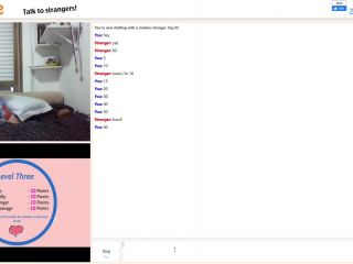 Omegle Game - Laura