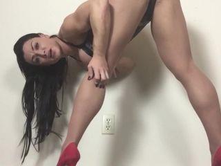 Kiki Mania - Coerced Bi Alpha Pussy