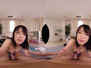 AJVR-077 C - Virtual Reality JAV