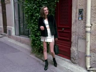 Alba - Alba, 19 Years Old, Very Open Au Pair! - JacquieEtMichelTV, Indecentes-Voisines (SD 2020)
