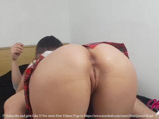 Queen porn mia Free porno