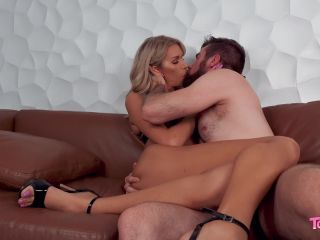 04.12.19 Cassie Sparkles - Gets Her Ass Fucked Hard