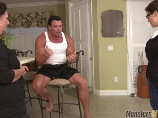 Abused And Humiliated on femdom porn femdom foot slave