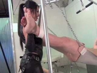 Domination – DomNation – A PIG AND A POKE Starring Goddess Tangent, mother in law femdom on bdsm porn