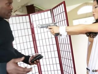 Asa akira interracial sex hd