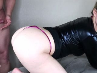 femdom - Roxana Rae Bubble butts are for Big Dicks