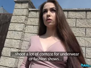 Hot Russian Fucked in a Garage - July 04, 2017