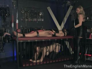 Teasing – The English Mansion – Lessons In Cruelty Part 1 – Miss Zara and Mistress Sidonia