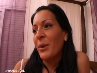 Lafranceapoil_com - Big titted strip girl hard banged