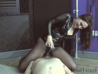 Femdom – FemmeFataleFilms – Serenely Smothered – Part 2 – Mistress Serena