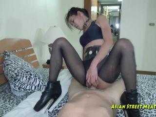 AsianStreetMeat - Sailor - Anal In Stocks