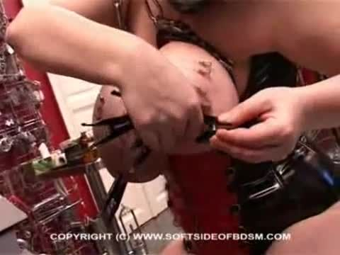 Legal BDSM Juggs 12