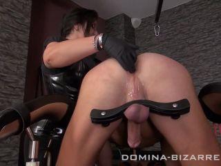 Domina-Bizarre —  I Can't Help It 1 (Christina Marie Von Riehmenstahl) [1280×720] - cbt - fingering porn giantess crush fetish