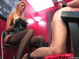 femdom - Lakeview Entertainment – Nice and Tight. Starring Mistress Alexis, Sean Spurt