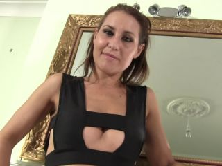 whores_are_us - Self Control Test - ManyVids