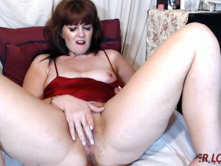 Cinnamonngirll – Wet Pussy Play
