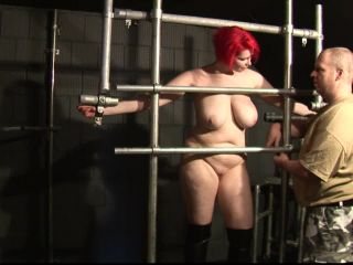 Porn online Tits in Steel for Red Hibisca
