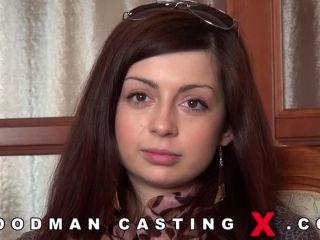 Niana Dorev casting  2013-08-16