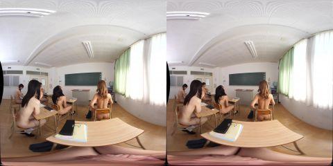 NHVR-052 A - Virtual Reality JAV