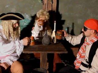Title Pirates