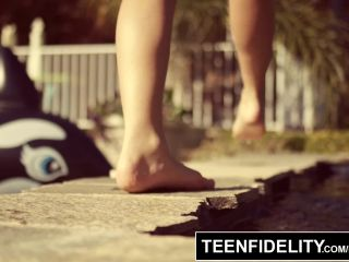 Teen Fidelity - Bailey  Bailey Brooke, Ryan Madison