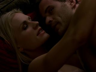 Anna Paquin – True Blood s06e05-06 (2013) HD 1080p - (Celebrity porn)