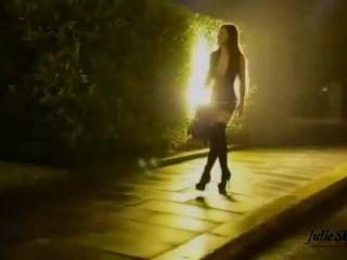 Julie skyhigh in 17cm overknee louboutin boots