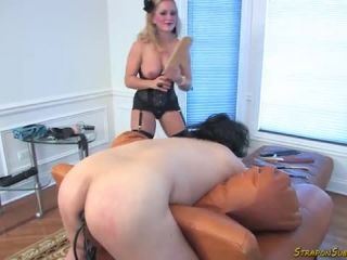 Straponsubmission – Mistress Dia – Drilled By Dia