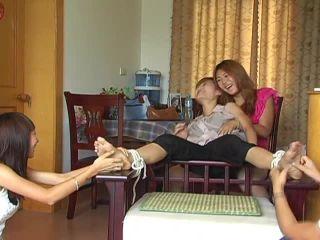 Ticklish Girl 4