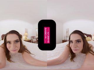 BBVR - Abbie Maley - Snap Snatch
