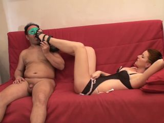 free online video 3 Femdom Insider The 1st Feet Pleasures | shoej | feet porn top foot fetish sites