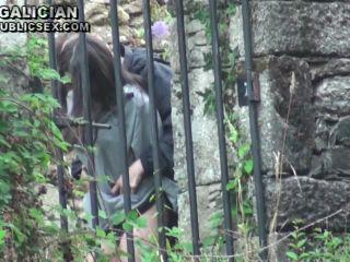 Voyeur - GalicianDay 27 - voyeur - voyeur
