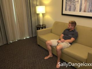 Sally D Angelo Mom Trap I Love Young Dick 10-10-2020