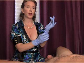 femdom cuckold slave Mistress T – Therapist Prepares You For Cuckolding – Medical Fetish, POV, mistress on femdom porn