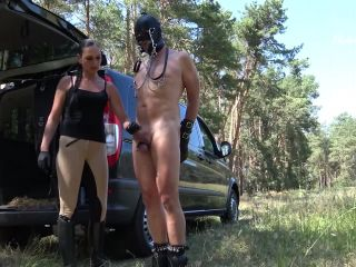 The Stallion and the Donkey: Chapter Seven – The Finale – Madame Catarina – Cruelest Beauty