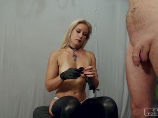 dee williams femdom femdom porn | Cruel Punishments – Clean Up The Mess! – Mistress Anette – Sperm, Forced Ejaculation | cumshot