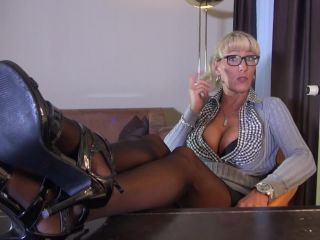 Lana Vegas - Mommy Loves It Dirty