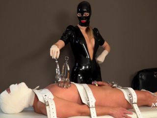The Medical Slave - Part 3