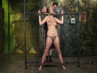 DungeonCorp - Grace Wood - Big Tits, Bigger Orgasm.m4v