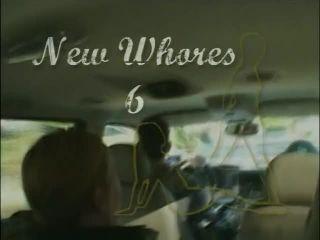 New Whores #6, Scene 6