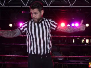 Knockouts: Tempest Vs The Bard (Sophie Anderson & Ryan Ryder)