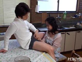 xxx av-21241 Family sex PART2 / Ayaka Wakui
