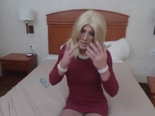 Be a sissy cocksucker with me JOI with big cumshot!!!